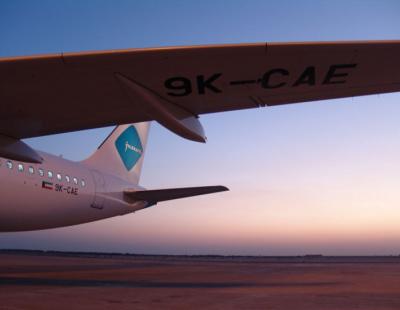 Jazeera Airways leases planes to Virgin