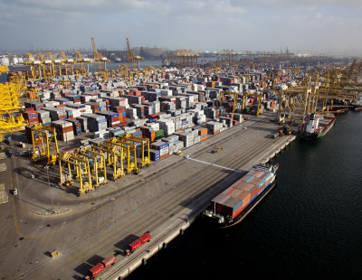 TOP 5: Middle East port projects