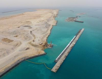 DP World delays Terminal 4 launch plans amid softening market