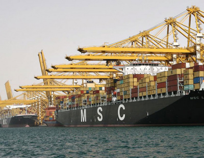 Top 10: Logistics Middle East's global port challenge