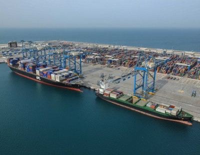 Demand for logistics and industrial facilities grows in Dubai