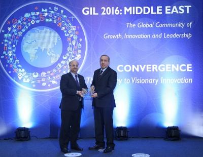 Almajdouie Logistics named Saudi provider of the year