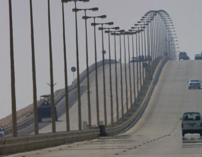 King Fahd Causeway capacity increased by 45% ahead of re-opening