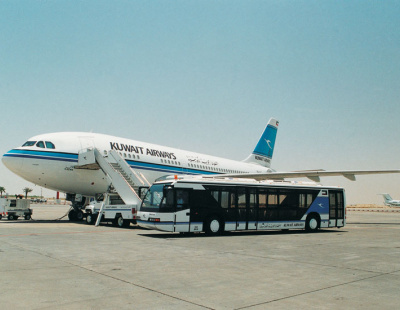 Boeing 787s Firmed Up By Government Of Iraq