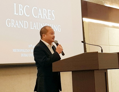 LBC Express launches UAE service for repatriation of human remains