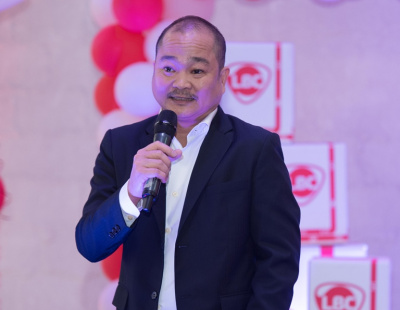 Philipine courier LBC Express to expand in Dubai