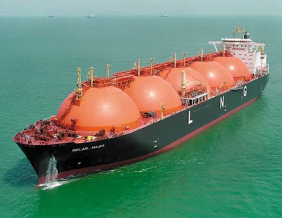Wartsila forms coalition to promote LNG as marine fuel