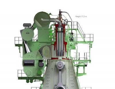 Chevron Marine Lubricants focuses on sulphur regulations at Nor-Shipping