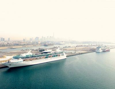 Legend of the Seas leaves Dubai for last time
