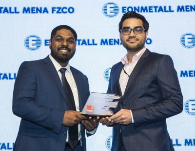L'Oréal wins Retail trophy at Logistics ME Awards