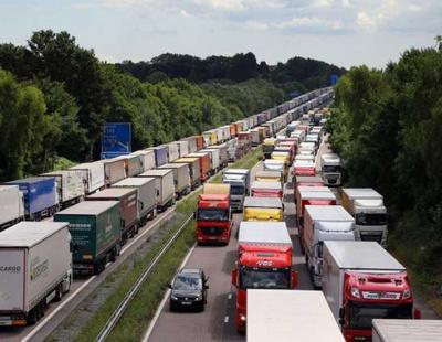 RHA urges action over Calais migrant crisis