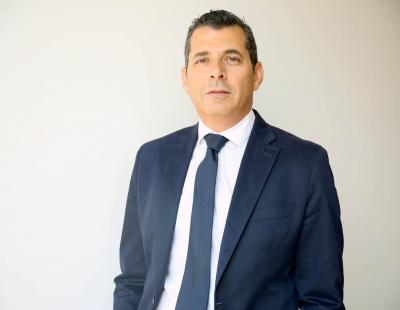 INTERVIEW: Louay Dahmash, head of Middle East, Autodesk