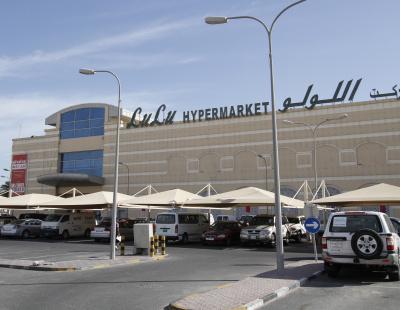 GCC supermarket chain LuLu boosts export logistics in Philippines
