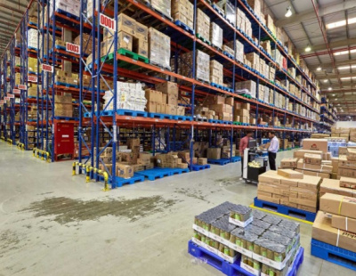 CASE STUDY: Inside Lulu Hypermarket's supply chain
