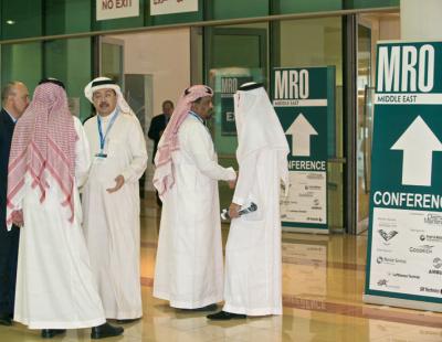 New parts warehouse for Dubai South