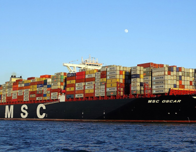 Top 5: Ways container ships have evolved in size