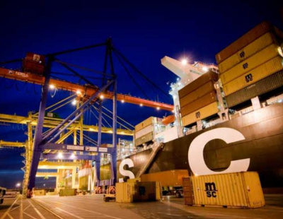 New MSC service links Australia direct with Middle East