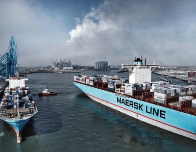 Maersk turns to Riverbed for global digitisation