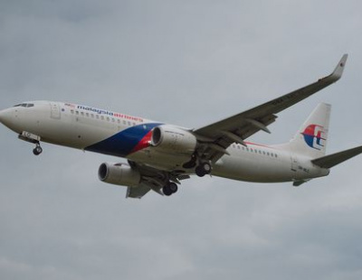 Another Malaysian Airlines flight almost goes missing