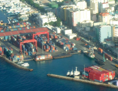More details revealed on Maldives-DP World port project