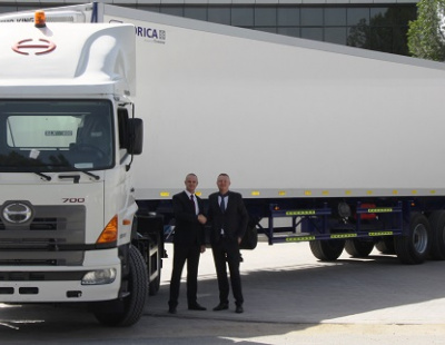 Massar strengthens supply chain with GORICA reefers