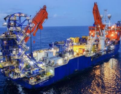 McDermott secures major Qatar offshore contract