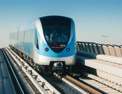 9m more people use Dubai public transport in H1