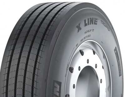 Tyres to give GCC trucking sector 25 percent boost