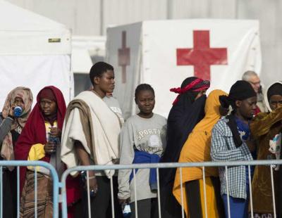 FedEx pledges $1m in aid for migrant crisis