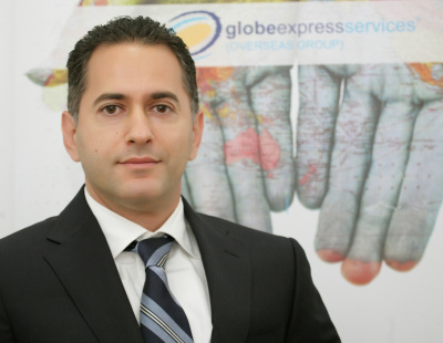 Globe Express expands in Lebanon