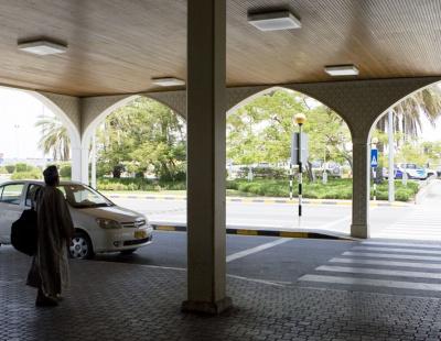 Salalah awards airport expansion contract