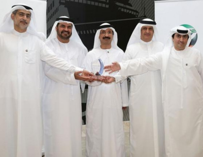 DP World wins with Jebel Ali at first ever Navis awards