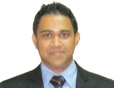 NAFL awardee to represent UAE at global event