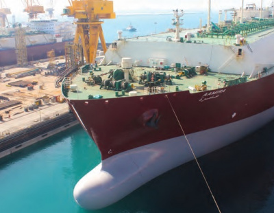 IMO ballast water regulations creating demand for N-KOM