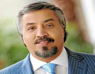 DHL's Nour Suliman tops Middle East power list