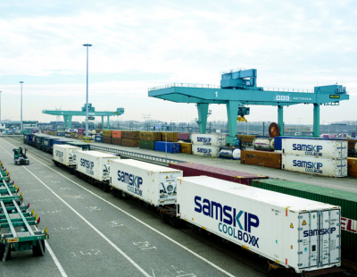 PSC and Salalah Port Services bid to operate dry port