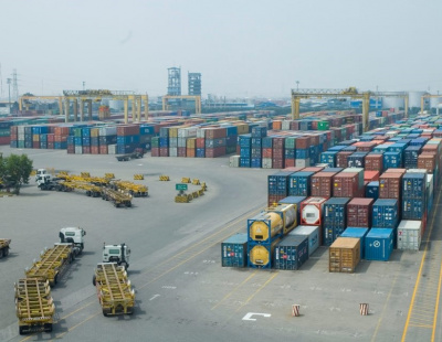DP World makes rare rebuke on Jakarta in Indonesia pull-out
