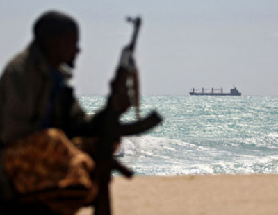 MSC confirms crew members kidnapped in pirate attack