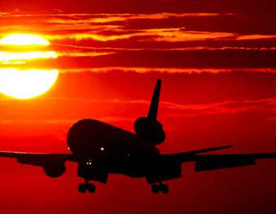 Top-level talks to tackle airspace congestion crisis