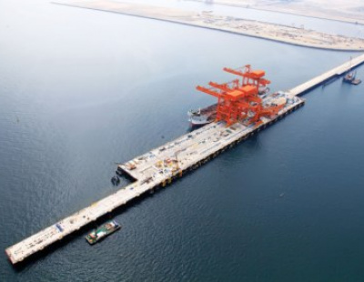 Sohar to provide waste collection for vessels