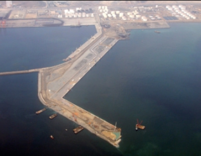 PHOTOS: Port of Fujairah