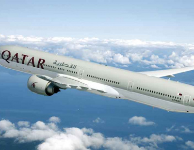 Qatar Air Dreamliner makes emergency landing after fire
