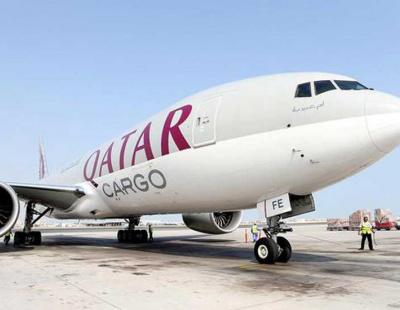 Qatar Airways Cargo adds third Budapest flight