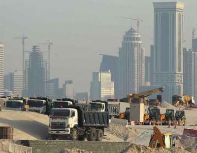 Qatar second only to UAE in WB logistics index