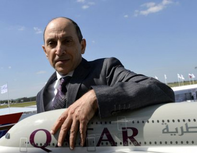 Qatar Airways submits subsidies report to US gov't