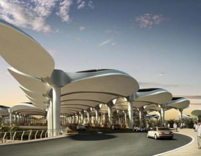 Queen Alia Airport awards IT contract to SITA