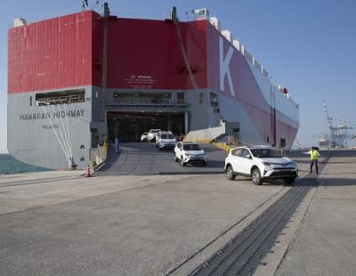 Abu Dhabi Ports digitises all import/export activities