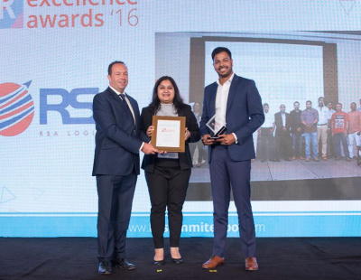 RSA wins employer of the year