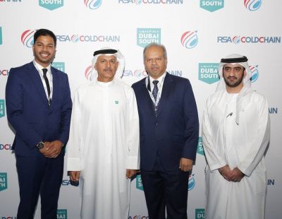 RSA Cold Chain launched in Dubai South for FMCG sector