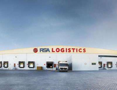 VIDEO: RSA Logistics' new warehouse in DIP